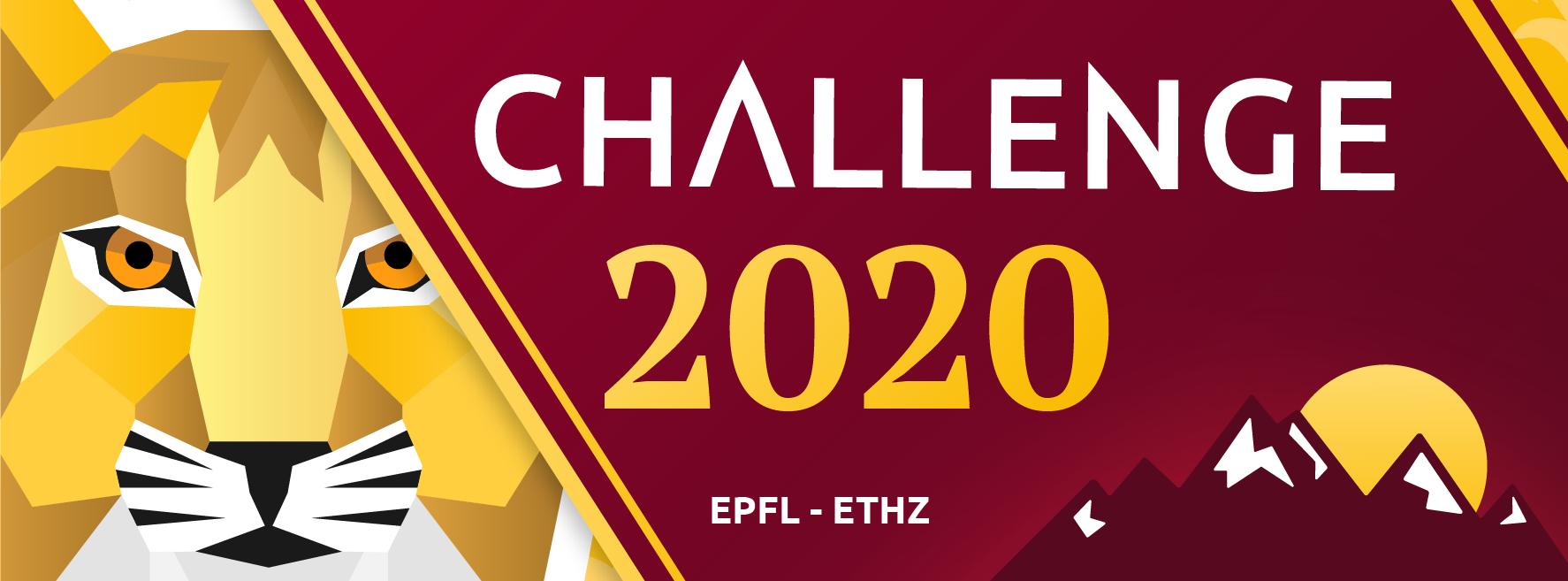 Challenge EPFL – ETHZ